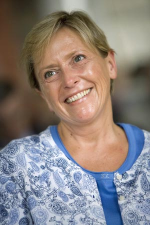 Susanne Eisenmann